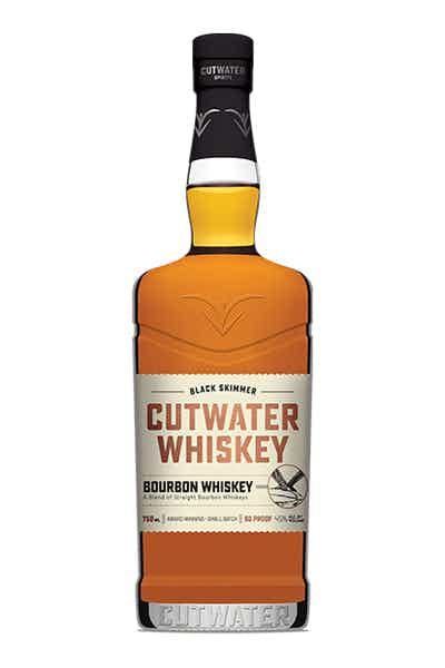 Cutwater Bourbon