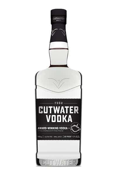 Cutwater Vodka