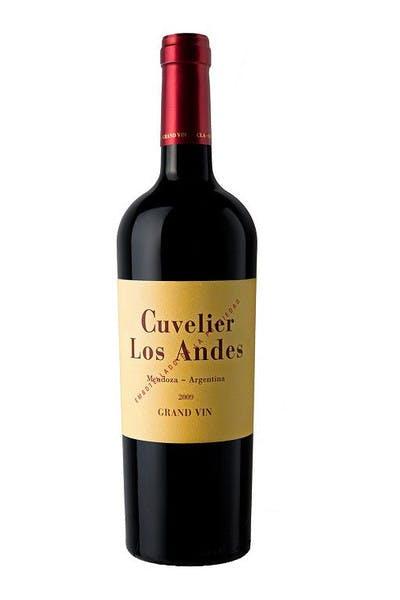 Cuvelier De Los Andes Grand Vin