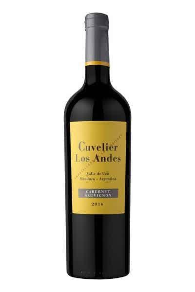 Cuvelier Los Andes - Cabernet Sauvignon -