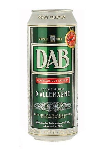 DAB Original