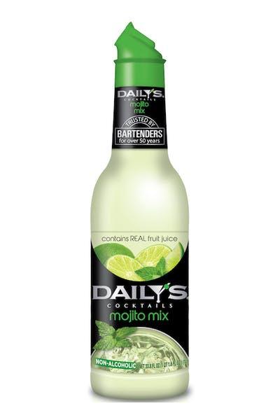 Daily's Mojito Mix