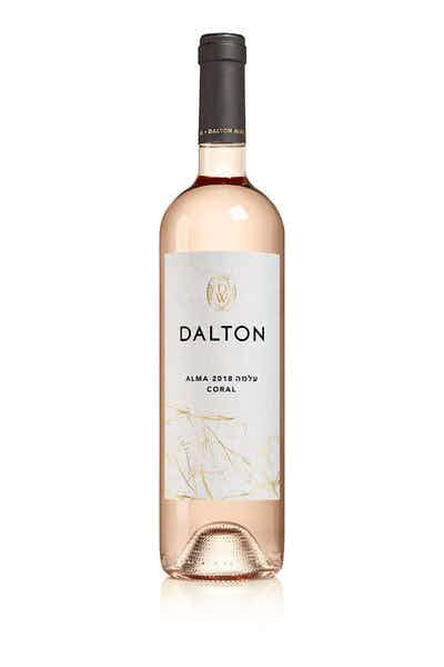 Dalton Alma Coral Rosé