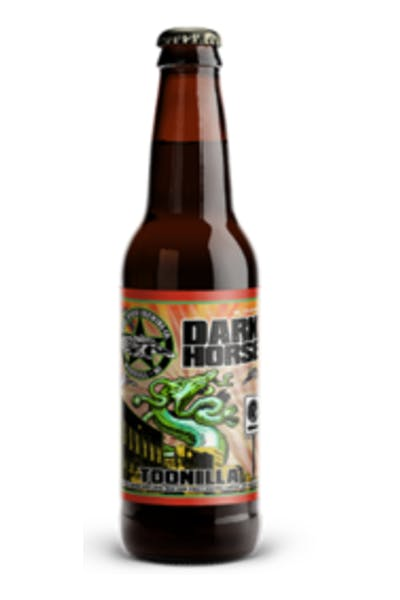 Dark Horse Bourbon Barrel Toonilla