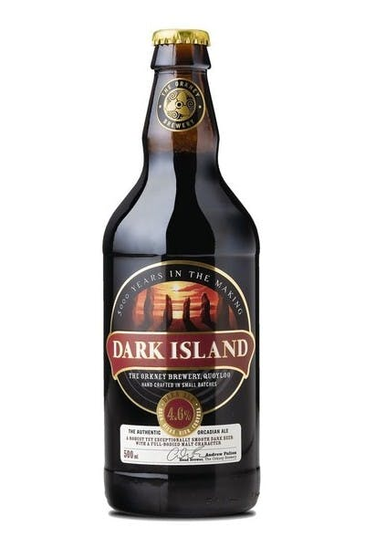 Dark Island 500