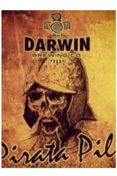 Darwin Pirata Pils