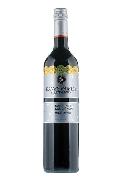 Davey Family Cabernet Estate