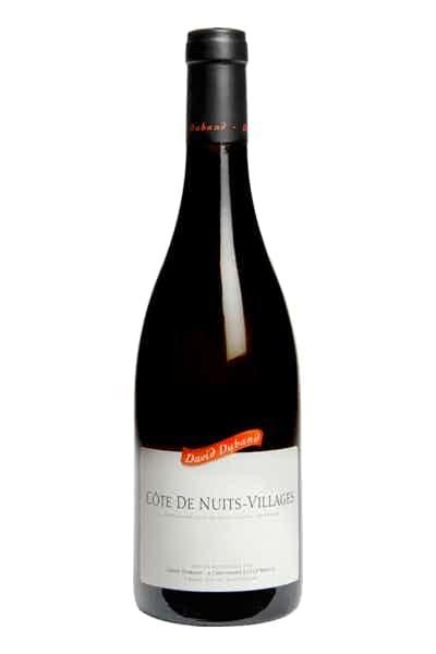 David Duband Cote De Nuits-Villages
