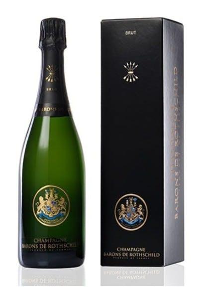 DBR Champagne Brut