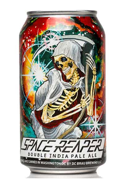 DC Brau Space Reaper Double IPA