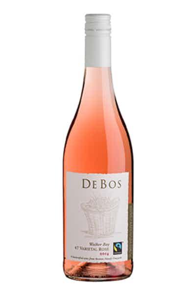 De Bos 47 Varietal Rosé