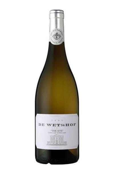 De Wetshof Estate Chardonnay