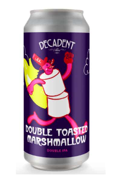 Decadent Double Toasted Marshmallow IPA