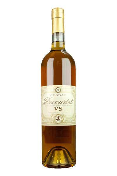 Decourtet Vs Cognac