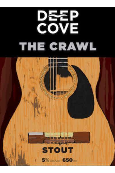 Deep Cove The Crawl Nitro Stout