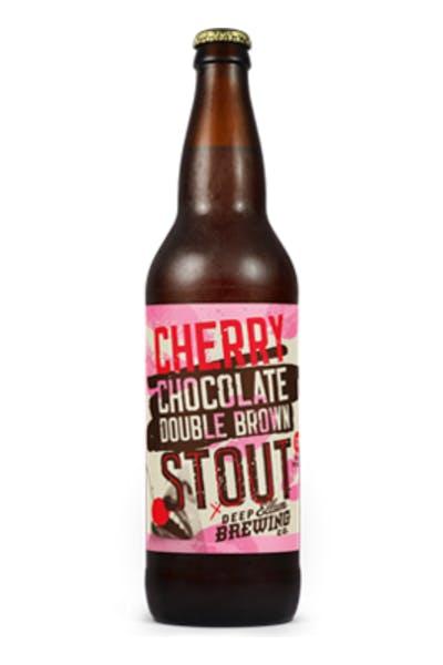 Deep Ellum Barrel Aged Chocolate Cherry