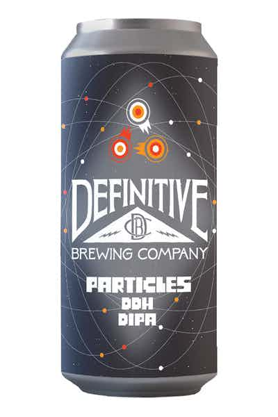Definitive Particles DDH DIPA