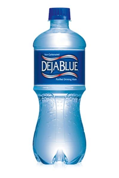 Deja Blue Water