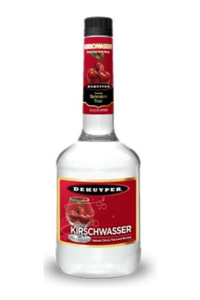 DeKuyper Kirschwasser Flavored Brandy