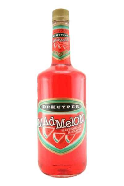 DeKuyper Mad Melon Watermelon Schnapps