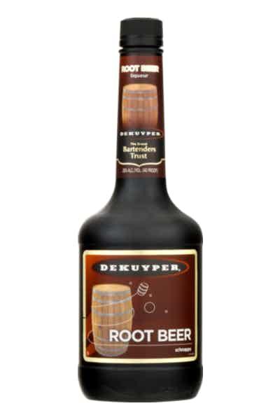 DeKuyper Root Beer Schnapps Liqueur