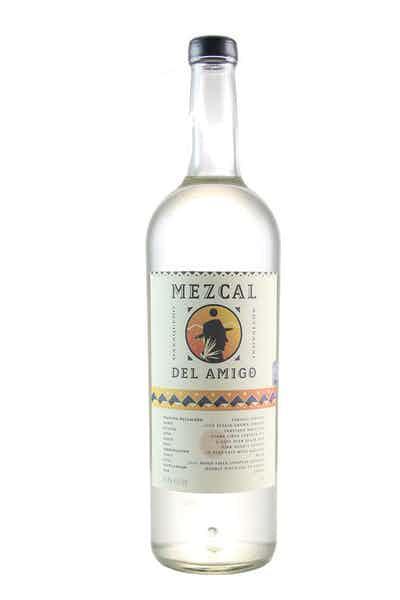 Del Amigo Mezcal