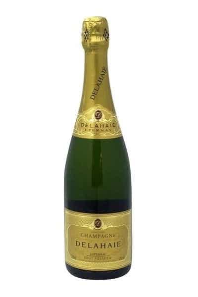 Delahaie Champagne Brut