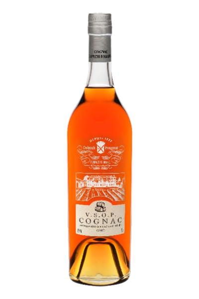 Delpech-Fougerat VSOP Cognac