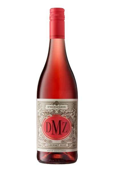DeMorgenzon DMZ Cabernet Rosé
