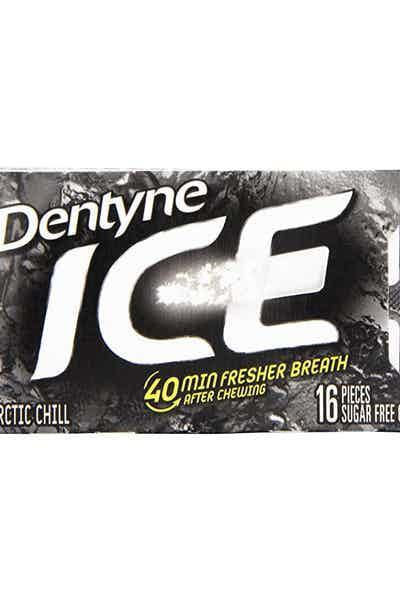 Dentyne Ice Sugar-Free Gum Arctic Chill