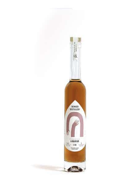Denver Distillery Strawberry Kiwi Liqueur