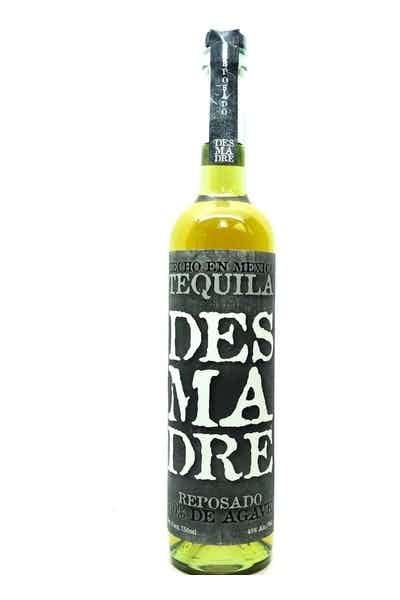 Des Madre Reposado Tequila