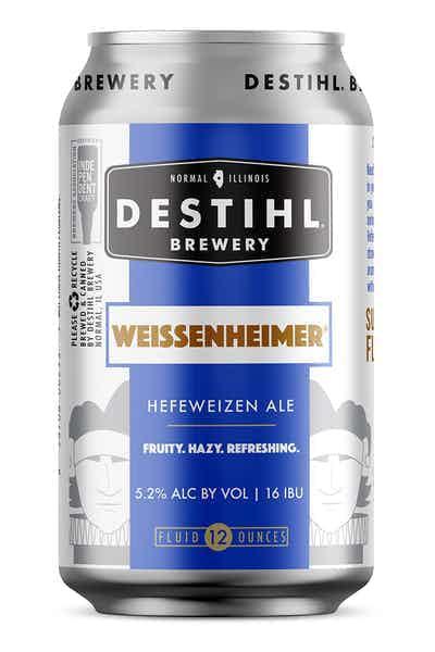 Destihl Weissenheimer