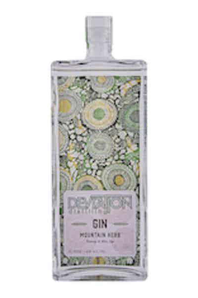 Deviation Mountain Herb Gin