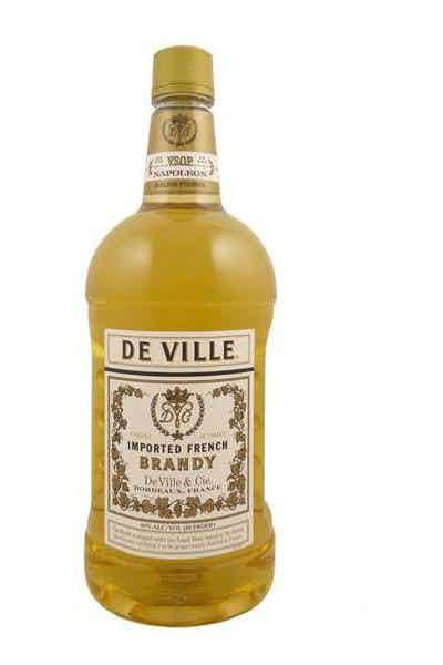 Deville Brandy