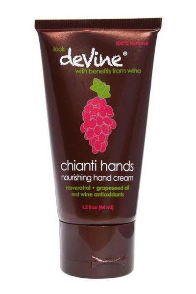 DeVine Chianti Hand Cream