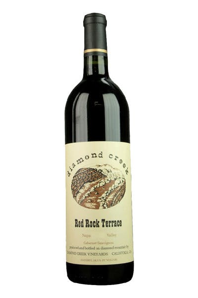 Diamond Creek Red Rock Cabernet