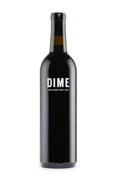 DIME Red Wine Blend