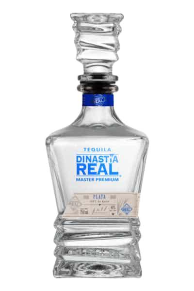 Dinastia Real Plata Tequila