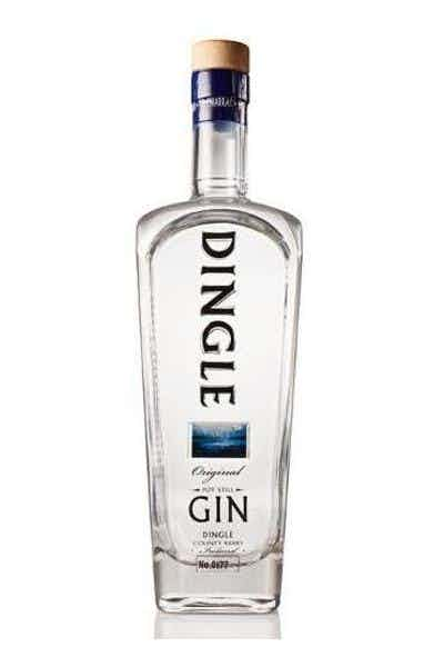 Dingle Distillery Pot Still Gin