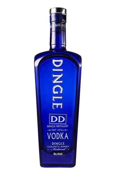Dingle Distillery Pot Still Vodka
