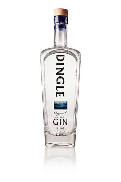 Dingle Irish Gin