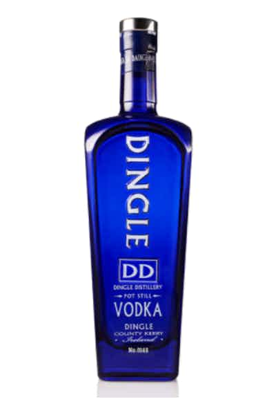 Dingle Irish Vodka