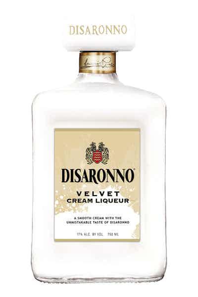 Disaronno Velvet Cream Liqueur