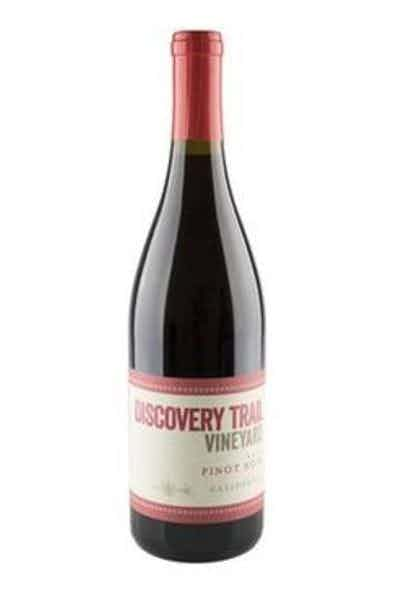 Discovery Trail Pinot Noir