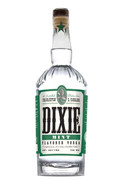 Dixie Mint Vodka