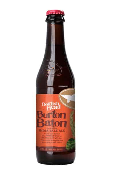 Dogfish Head Burton Baton