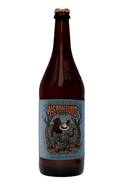 Dogfish Head Hellhound on My Ale