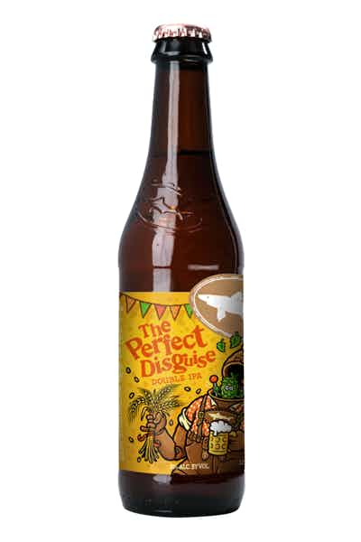 Dogfish Head The Perfect Disguise Double IPA