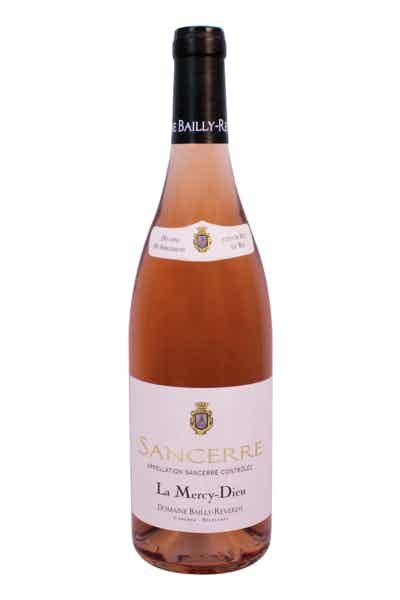 Domaine Bailly-Reverdy Sancerre Rosé